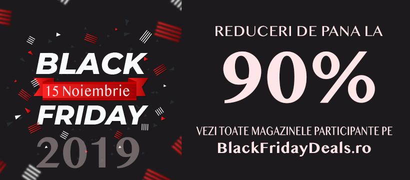 black friday 2019 reduceri